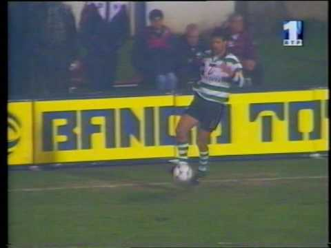 19J :: Chaves - 2 x Sporting - 2 de 1998/1999