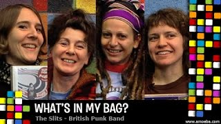 The Slits - What