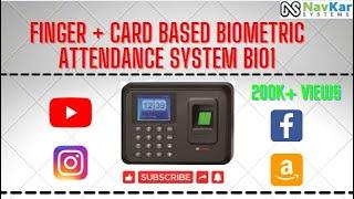 USB Biometric Attendance System Delhi Mumbai Chennai Kolkatta Bangalore India