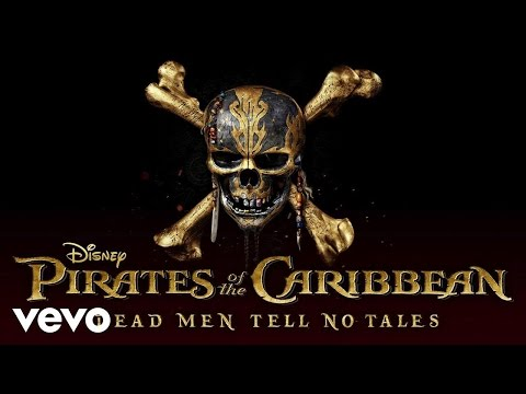 "He's a Pirate (From ""Pirates of the Caribbean: Dead Men Tell No Tales""/Hans Zimmer vs D..."