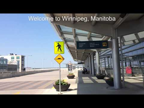 ***Full Flight*** Winnipeg (YWG) - Calgary (YYC) ---Trip Report---