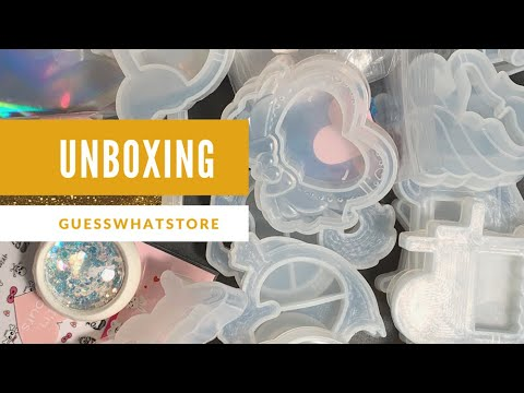 HAUL / UNBOXING Aliexpress Store GuessWhatStore XIONG März 2020