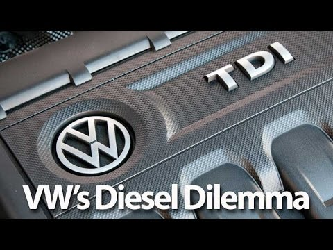 VW's Diesel Dilemma - Autoline This Week 1935