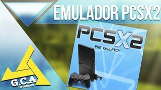 como baixar instalar e configurar o emulador de ps2 no pc (PCSX2 + BIOS) 2017/2018