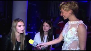 Fashion Time - Tbilisi Fashion Week - Fall/Winter 2015-16 - 1st Day
