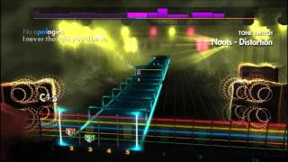 Sum 41 - Noots (Lead) Rocksmith 2014 CDLC