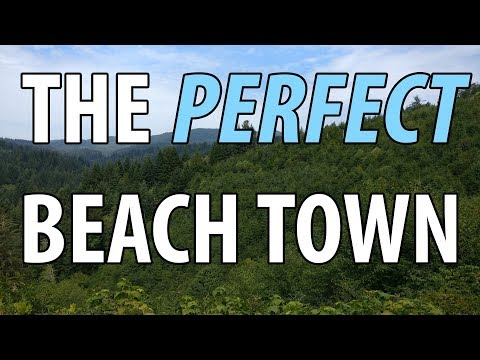 Florence, Oregon: The Dream Retirement... If That's Even Possible | That One Time Ep. 1