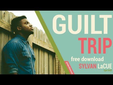 Sylvan LaCue type beat - Guilt Trip (Prod by @talonthetrack) [FREE]
