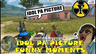 TROLL SQUAD MET THE KING   FUNNY MOMENTS   (Rules of Survival) [TAGALOG]