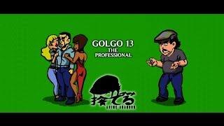 Anime Abandon: Golgo 13