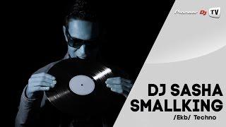 DJ Sasha smallKING (Techno) ► Guest Mix @ Pioneer DJ TV