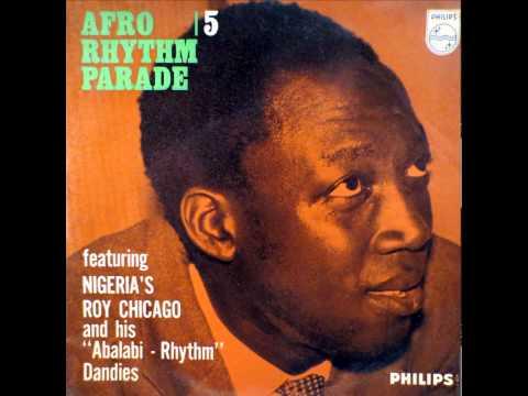 Roy Chicago & his Abalabi Rhythm Dandies - Maria