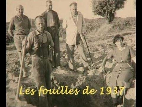 Odette et Jean Taffanel