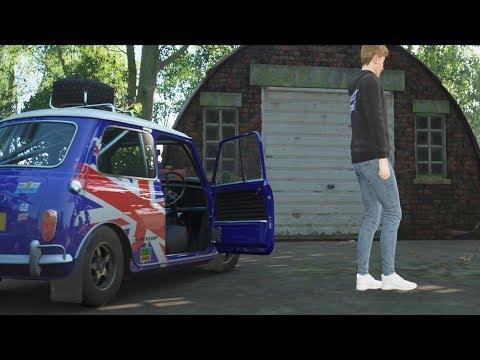 Que coche encontraré ? | Coches Abandonados 5/15 | Forza Horizon 4 thumbnail