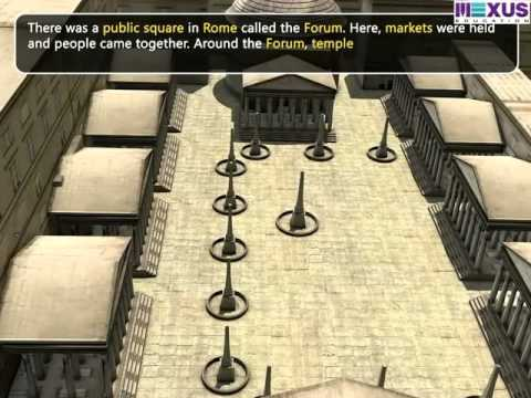 Roman Civilisation: Literature, law, Architecture and Religion -ikenschool