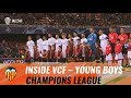 INSIDE VALENCIA CF - YOUNG BOYS (3-1)