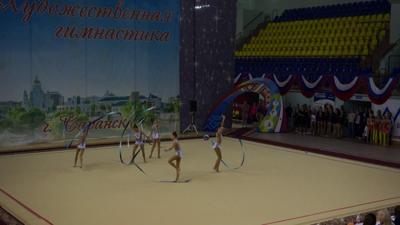 маршрутом спорткомплекс саранск художественная гимнастика Вакансии