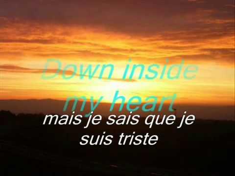 Dolly Parton But you know that i love you lyrics et traduction wmv