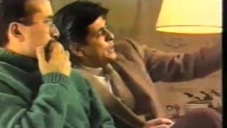 "TV Commercial Argentina 1985 - VCR ""GRUNDIG"" Vs ""FAKE"""