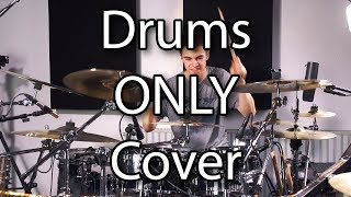 Download lagu Marius - Linkin Park - Numb (Drums Only Cover)