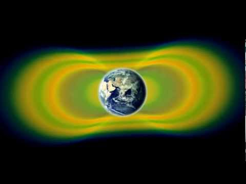 NASA'S VAN ALLEN PROBES REVEAL UNDETECTED MYSTERIOUS RADIATION BELT AROUND EARTH (MAR 5, 2013)