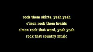 LoCash Cowboys - Yeah Yeah Lyrics
