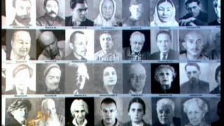 Лютый холод АЛЖИРа(Фильм предоставлен сотрудниками Мемориального комплекса