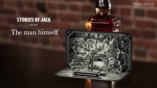 AR TECHNOLOGY CASE STUDY - JACK DANIEL 2019