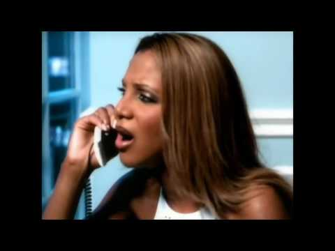 Toni Braxton   Just Be A Man About It reversed