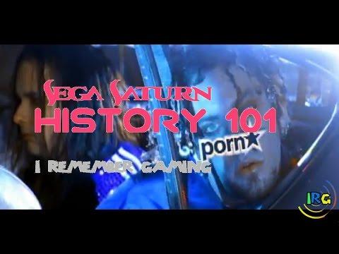 Corporate Takeover. Sega Saturn History 101