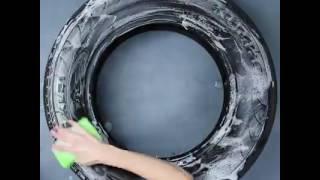 Recyclage des pneus bonne idée