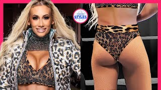 WWE Carmella Hot Compilation #3💰🍑🔥