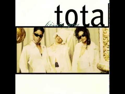 Total - Kissin' You / Oh Honey