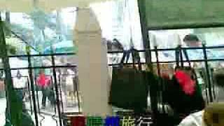 黎明 - 眼睛想旅行 (2009曼谷行)