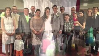 Максим и Вера: Свадьба