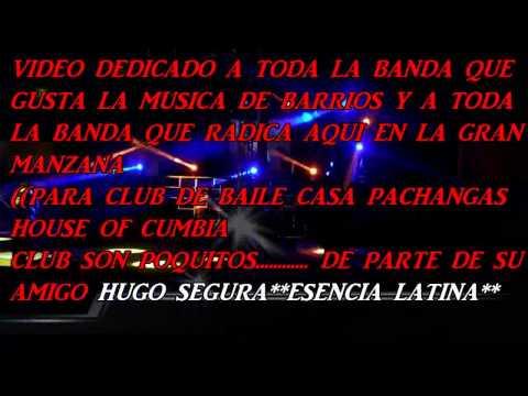 TE LO VOY A DEVOLVER **SALSA DEL  BARRIO**((ESENCIA LATINA))MDB ORQUESTA LA 33
