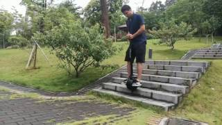 NEW One wheel Self Balance Unicycle/Scooter with Handle Factory