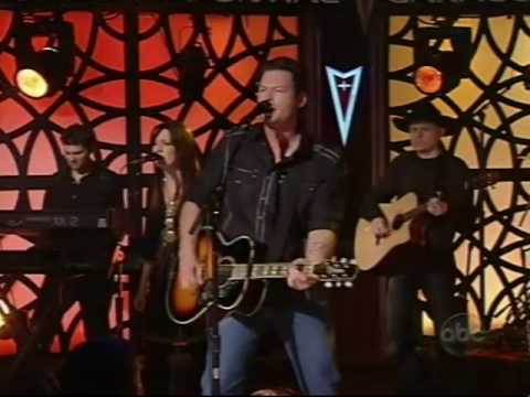 Blake Shelton - She Wouldn't Be Gone (01.22.2009)