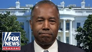 Ben Carson On Coronavirus Pandemic: We Can't Operate Out Of Hysteria