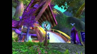 World of Warcraft: Swifty Ft. Nexius Lord of Warcraft Part 1 (WoW Gameplay/Commentary)