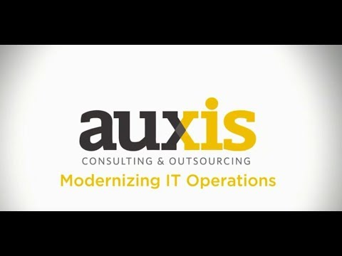 Unilode Aviation Services - IT Transformation - Auxis Consulting & Outsourcing