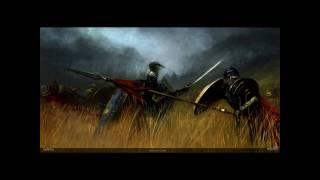 King Arthur: the Roleplaying Wargame - Battle 1