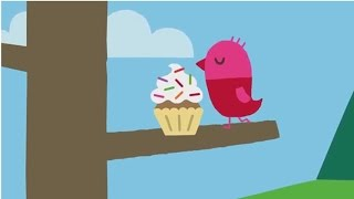 Sago Mini Forest Flyer Part 1 - best app demos for kids - Ellie