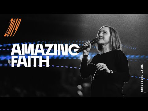 Passion 2019 :: Christine Caine - YouTube
