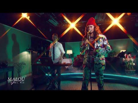 """KRLKN"" - Joy M''Batha - Malou Efter tio (TV4)"