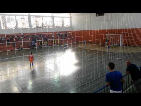 02/08/2014 Liga leste x São José sub 10