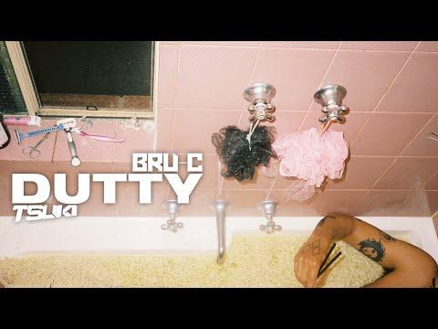 Смотреть клип Bru-C X Tsuki - Dutty
