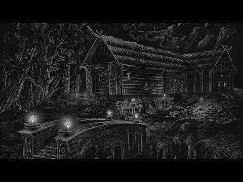 Ante-Inferno - Fane (Full Album Premiere)