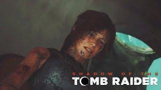 PIERWSZY Zwiastun... | Shadow of the Tomb Raider [#2]