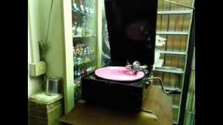 翻製耐磨78轉留聲機唱片 Duplicated 78s gramophone record